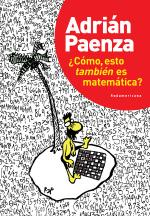 Libro matematica recreativa Paenza